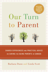 Our Turn to Parent Cover