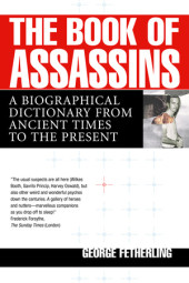 The Book of Assassins Cover