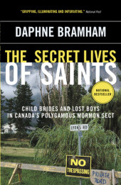 The Secret Lives of Saints Cover