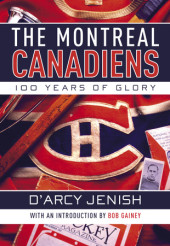 The Montreal Canadiens Cover