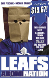Leafs AbomiNation Cover