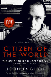 Citizen of the World Cover