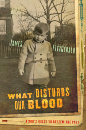 What Disturbs Our Blood Cover