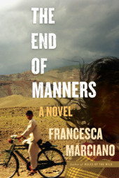 The End of Manners Cover