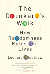 The Drunkard's Walk Cover