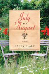July and August Cover