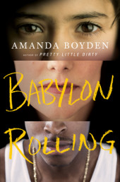 Babylon Rolling Cover
