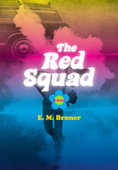 The Red Squad Cover