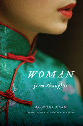 Woman from Shanghai Cover
