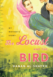 The Locust and the Bird Cover