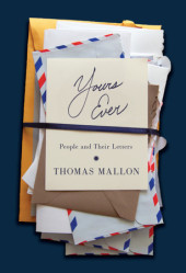 Yours Ever Cover