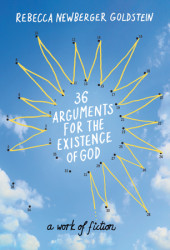36 Arguments for the Existence of God Cover