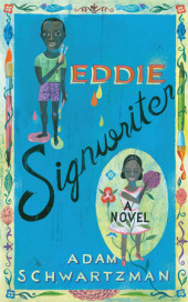 Eddie Signwriter Cover