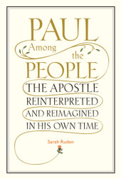 Paul Among the People Cover
