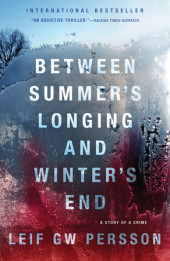 Between Summer's Longing and Winter's End Cover
