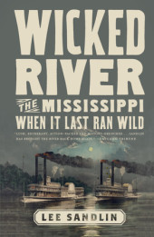 Wicked River Cover