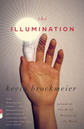 The Illumination Cover