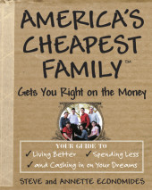 America's Cheapest Family Gets You Right on the Money Cover