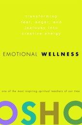 Emotional Wellness Cover