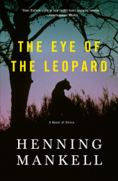 The Eye of the Leopard Cover