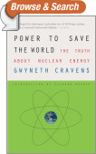 Power to Save the World