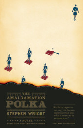 The Amalgamation Polka Cover