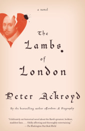 The Lambs of London Cover
