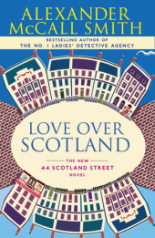 Love Over Scotland Cover
