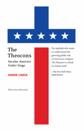 The Theocons Cover