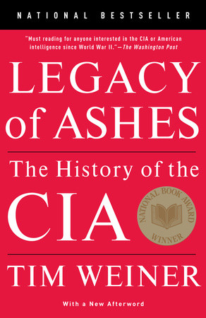 Legacy of Ashes