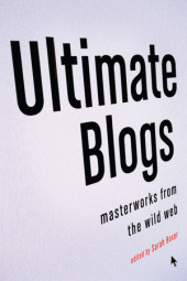 Ultimate Blogs Cover