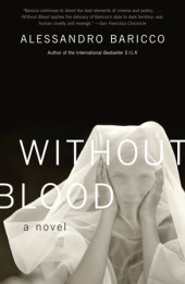 Without Blood Cover