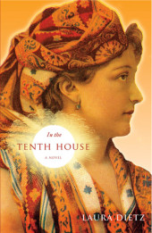 In the Tenth House Cover