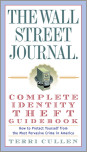 The Wall Street Journal. Complete Identity Theft Guidebook