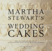 Martha Stewart's Wedding Cakes
