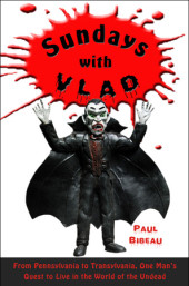 Sundays with Vlad Cover