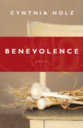 Benevolence Cover