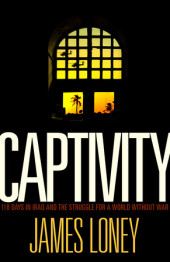 Captivity Cover