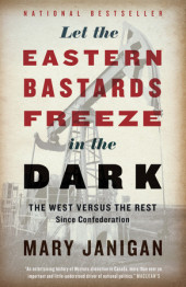 Let the Eastern Bastards Freeze in the Dark Cover