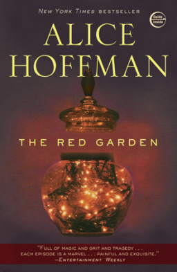 The Red Garden