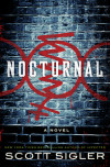 San Diego Comic Con 2012: Scott Sigler, Author, 'Nocturnal'
