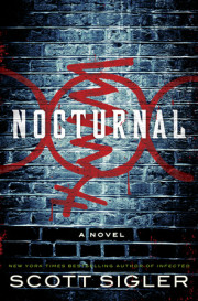 Interview with Scott Sigler, Author, 'Nocturnal'