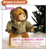 Knits for Bears to Wear