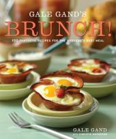 brunch cookbook