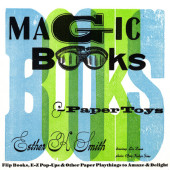 Magic Books & Paper Toys Cover