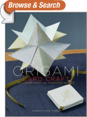 Origami Card Craft