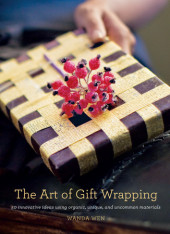 The Art of Gift Wrapping Cover