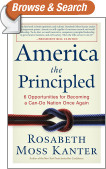 America the Principled