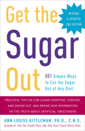 Get the Sugar Out, Revised and Updated 2nd Edition Cover