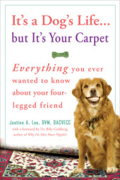 It's a Dog's Life...but It's Your Carpet Cover